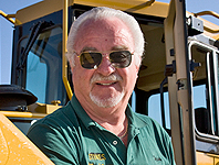 Dean Stines - D & L Stines Construction (Santa Paula, California)